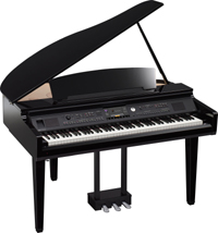 Yamaha CVP609GP Digital Grand